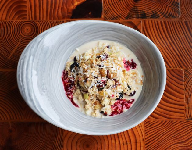 Overnight Oats Recipes These 5 Chefs Swear