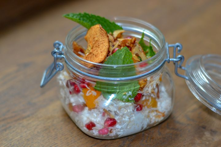 Overnight Oats Recipes These 5 Chefs Swear By
