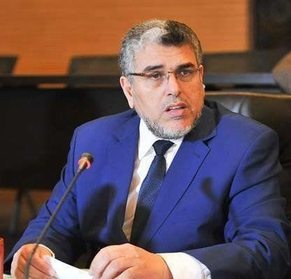 Ramid appelé par le roi à mettre en oeuvre le plan démocratie et droits de
