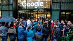 Google Staff Stage Global Walkouts Over Harassment And