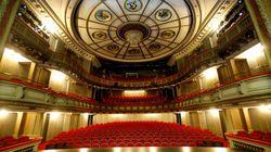 Το «Εθνικό Θέατρο απευθείας» από το κανάλι της Βουλής στην ακριτική