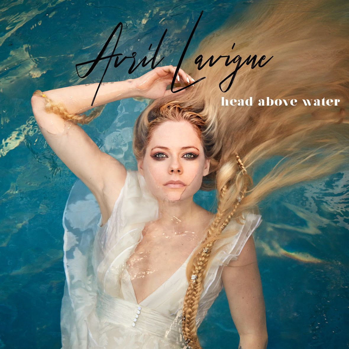 H επιστροφή της Avril Lavigne: «Head Above