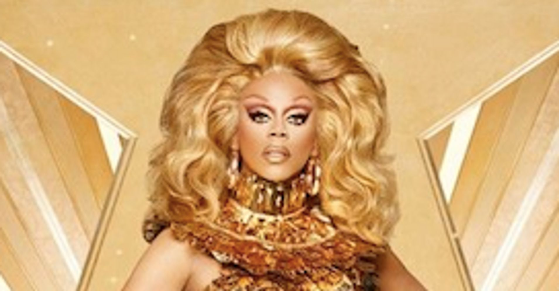 RuPaul Is Hosting An All-Star Holiday Special To Crown A Christmas ...