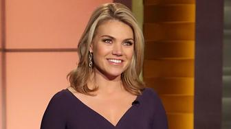 NEW YORK, NY - APRIL 17:  Heather Nauert attends Valerie Harper Visits 'FOX & Friends' at FOX Studios on April 17, 2014 in New York City.  (Photo by Monica Schipper/Getty Images)