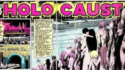 The Comic Books That Taught A Generation Of American Teens About The