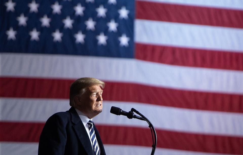 미국 중간선거 전망 : 민주당은 이 역사적 기회를 잡을 수