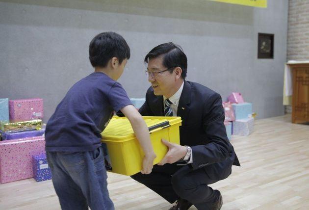 에듀윌 사회공헌
