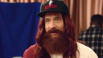 Fred Armisen as Jesus