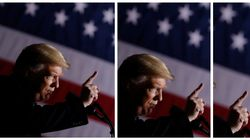 5 Fakten über Trumps martialische Pläne gegen Migranten an der