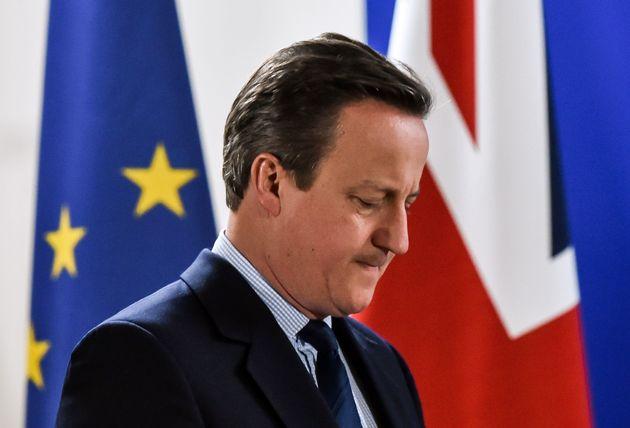 '브렉시트의 아버지' 캐머런 전 영국 총리 정계복귀설이