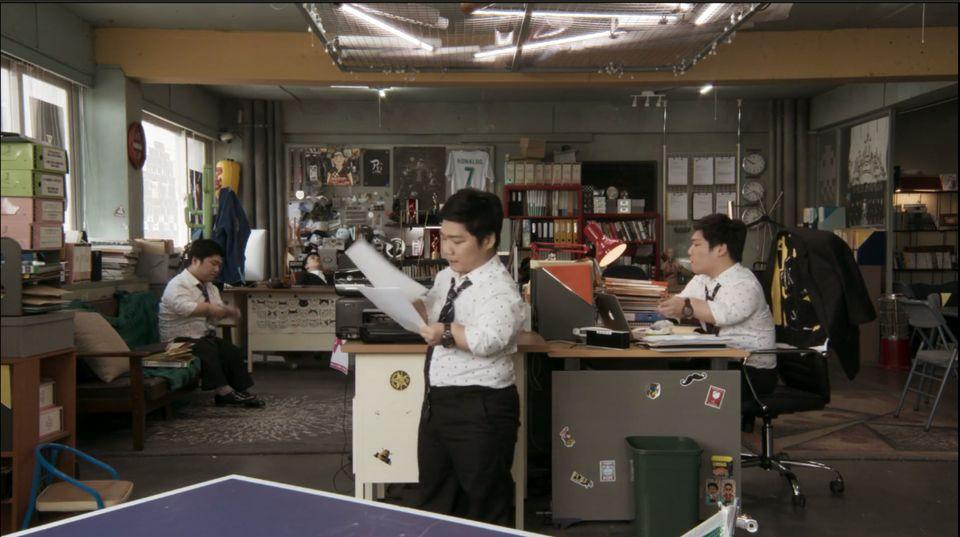 [허프 인터뷰] 왜소증 배우 김유남은 스스로