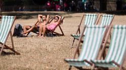 Heatwaves Are Lasting Twice As Long As 50 Years