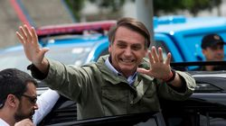 Comme Trump et les États-Unis, Bolsonaro veut l'ambassade du Brésil en Israël à