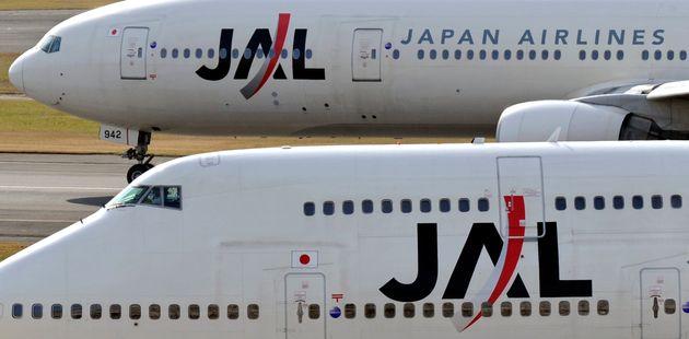 알코올 허용치 10배 넘은 일본항공 조종사