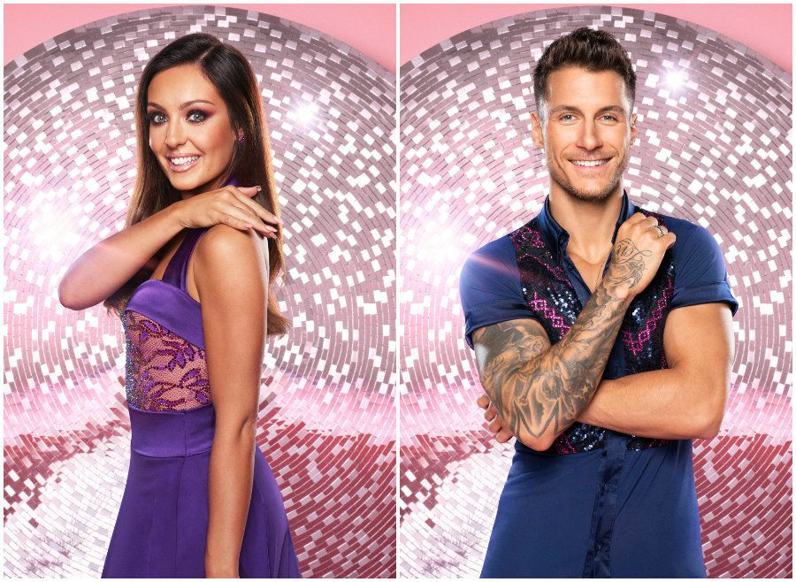 Two 'Strictly Come Dancing' Pros Injured In Rehearsal
