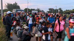 Donald Trump's Rhetoric Towards The Caravan Migrants Is Not Only Dangerous – It's