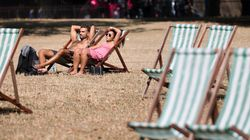 Britain's Getting Warmer And