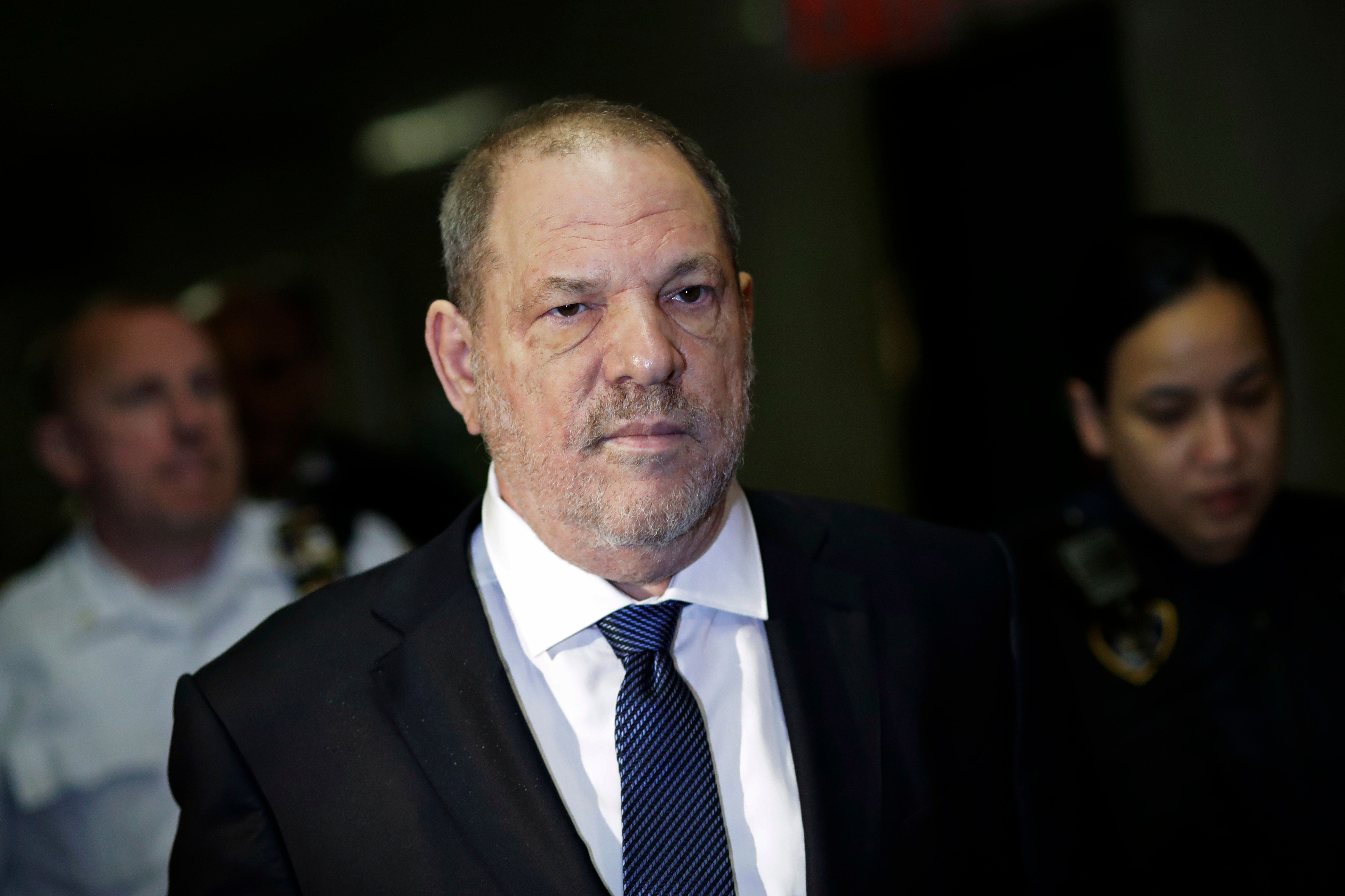 Restaurant Apologises After Putting Insensitive 'Weinstein' Burger On