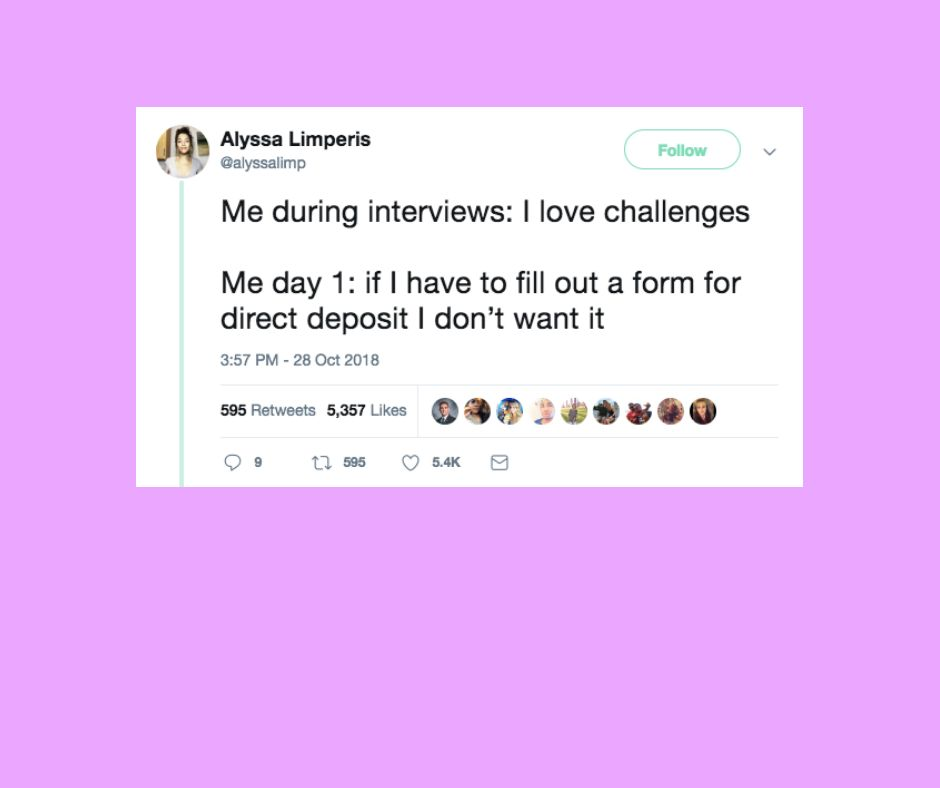 The Funniest Tweets From Women This