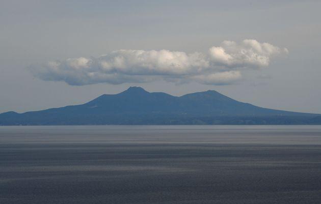 Ένα νησί στην Ιαπωνία εξαφανίστηκε αλλά κανείς δεν το πρόσεξε για ολόκληρες