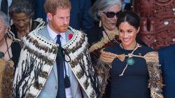 Royals: Neues Foto von Meghan zeigt, dass sie