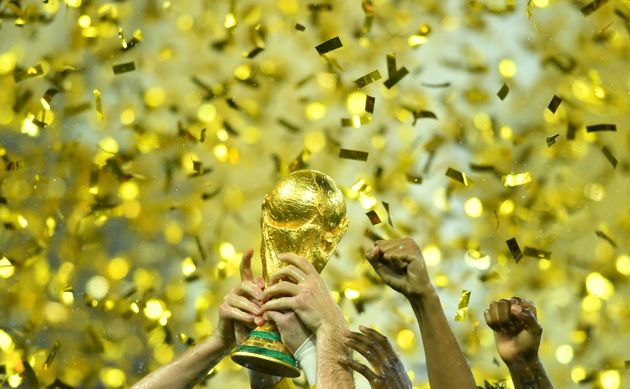 Coupe du monde 2030: La Bulgarie, la Grèce, la Roumanie et la Serbieenvisagent une candidature