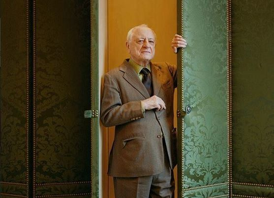 Πιέρ Μπερζέ: Πωλήθηκε η τελευταία συλλογή έργων