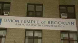Brooklyn Synagogue Cancels Event After 'Kill All Jews' Graffiti Found
