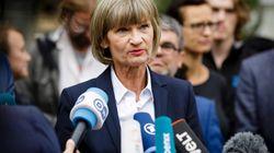 Chemnitzer Bürgermeisterin kritisiert Merkel-Besuch: