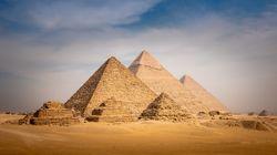 Ανακάλυψη: Πώς κατασκευάστηκε η Μεγάλη Πυραμίδα της