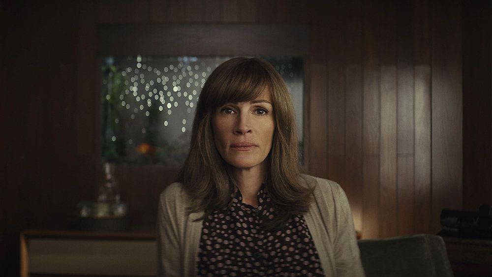 Amazon's Thrilling 'Homecoming' Brings A New Chapter For Julia