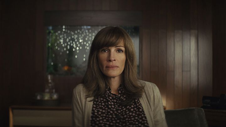 "Julia Roberts in ""Homecoming."""