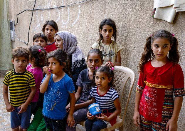 Two Years After The Battle Of Mosul Began, The Scars Are Yet To