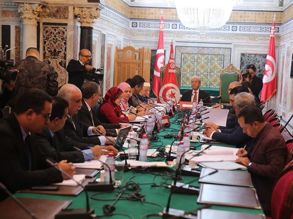 Le Front populaire accuse: Ennahdha et la Coalition nationale refusent l'audition des ministres de la...