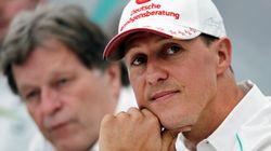 Michael Schumacher: Sein Team postet Foto – die Nutzer-Kommentare sind