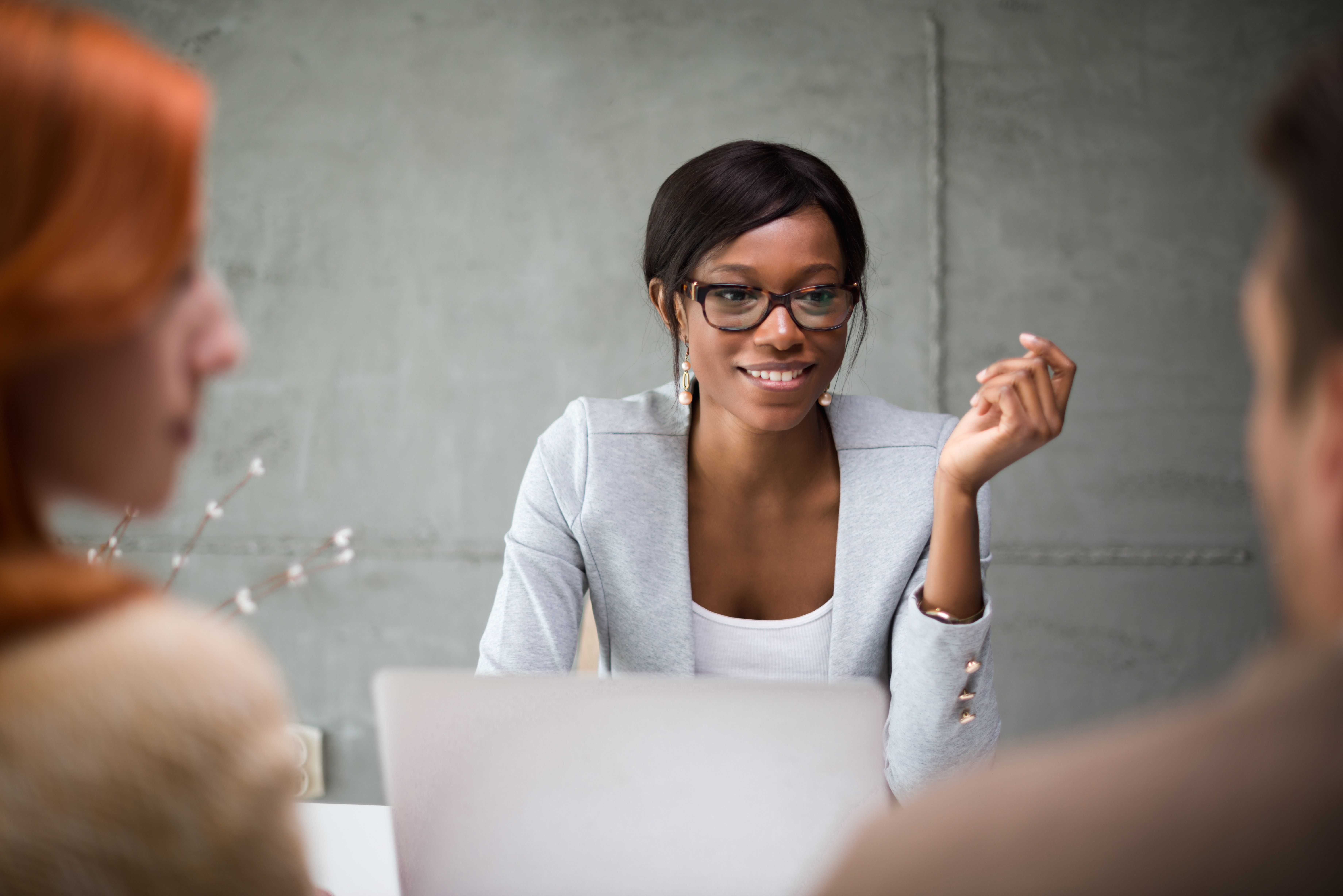Before hiring a financial advisor, make sure you're on the same page when it comes to communication level and investment philosophy.