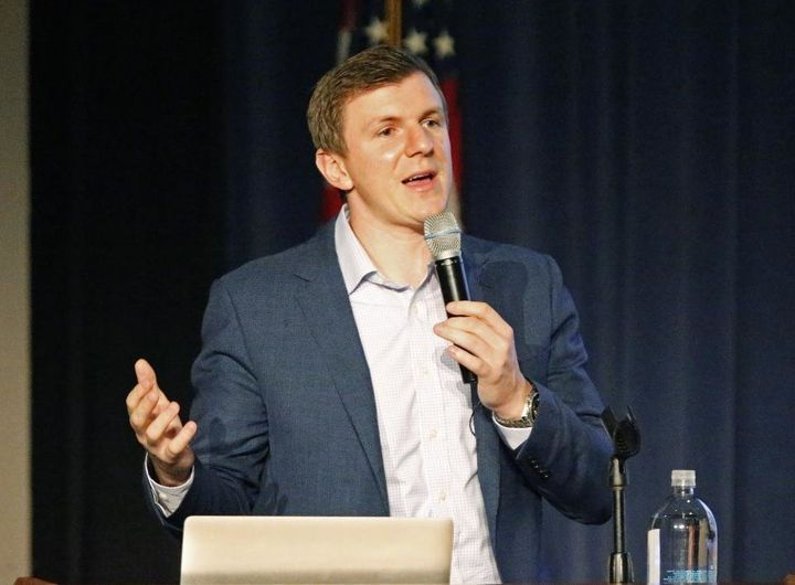 Conservative trickster James O'Keefe has produced a number of questionable videos over the years.