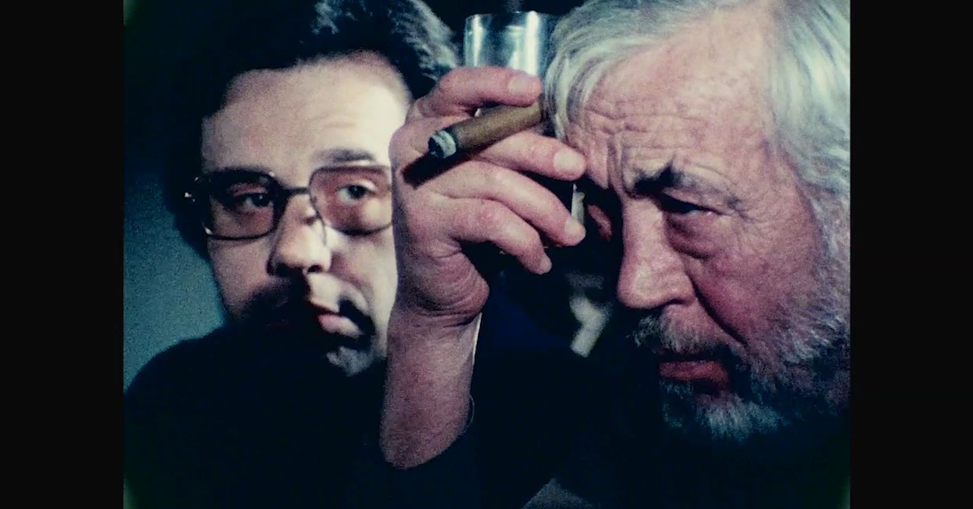 The Wild Saga Behind Orson Welles' Cursed Final Film