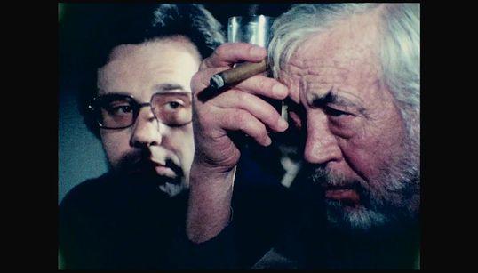 The Wild Saga Behind Orson Welles' Cursed Final