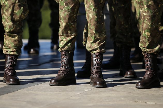 Military Apologizes For Document Describing Saudi Arabians As Having 'Negro