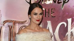 Keira Knightley Blasts Classic Disney Princesses Again For Being Bad Role