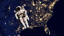 Γιατί οι αστροναύτες δεν μπορούν να ρευτούν στο