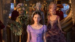 Is 'The Nutcracker And The Four Realms' Actually Good?