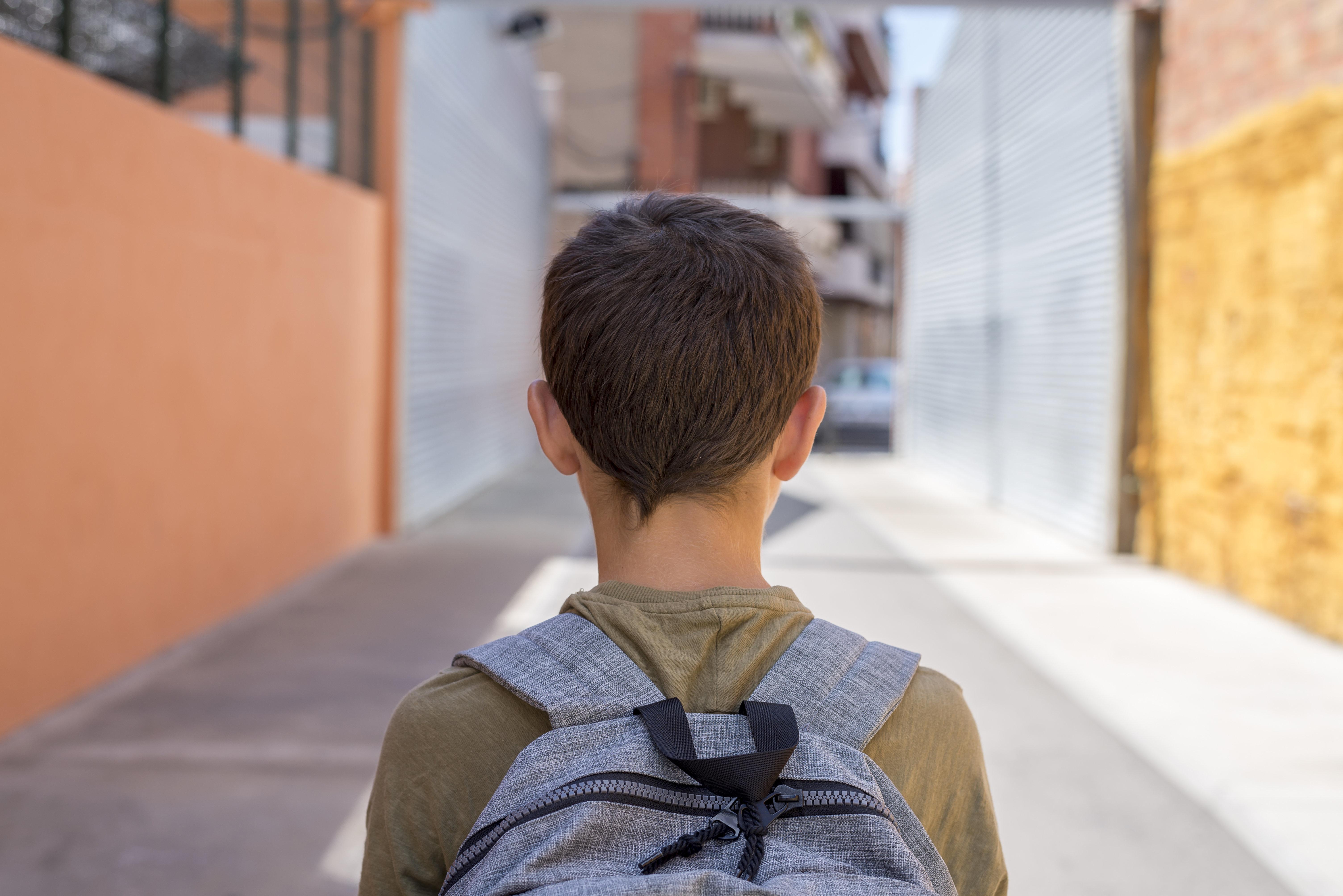 Eltern schicken Sohn vier Jahre nicht zur Schule: Deshalb fiel es nicht