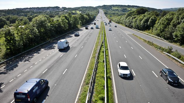 M5 Closure: Pedestrian Dies After Being Hit By Vehicle Near Frankley