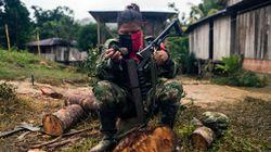 Κολομβία: Εκατοντάδες άνθρωποι εγκατέλειψαν τα σπίτια τους λόγω