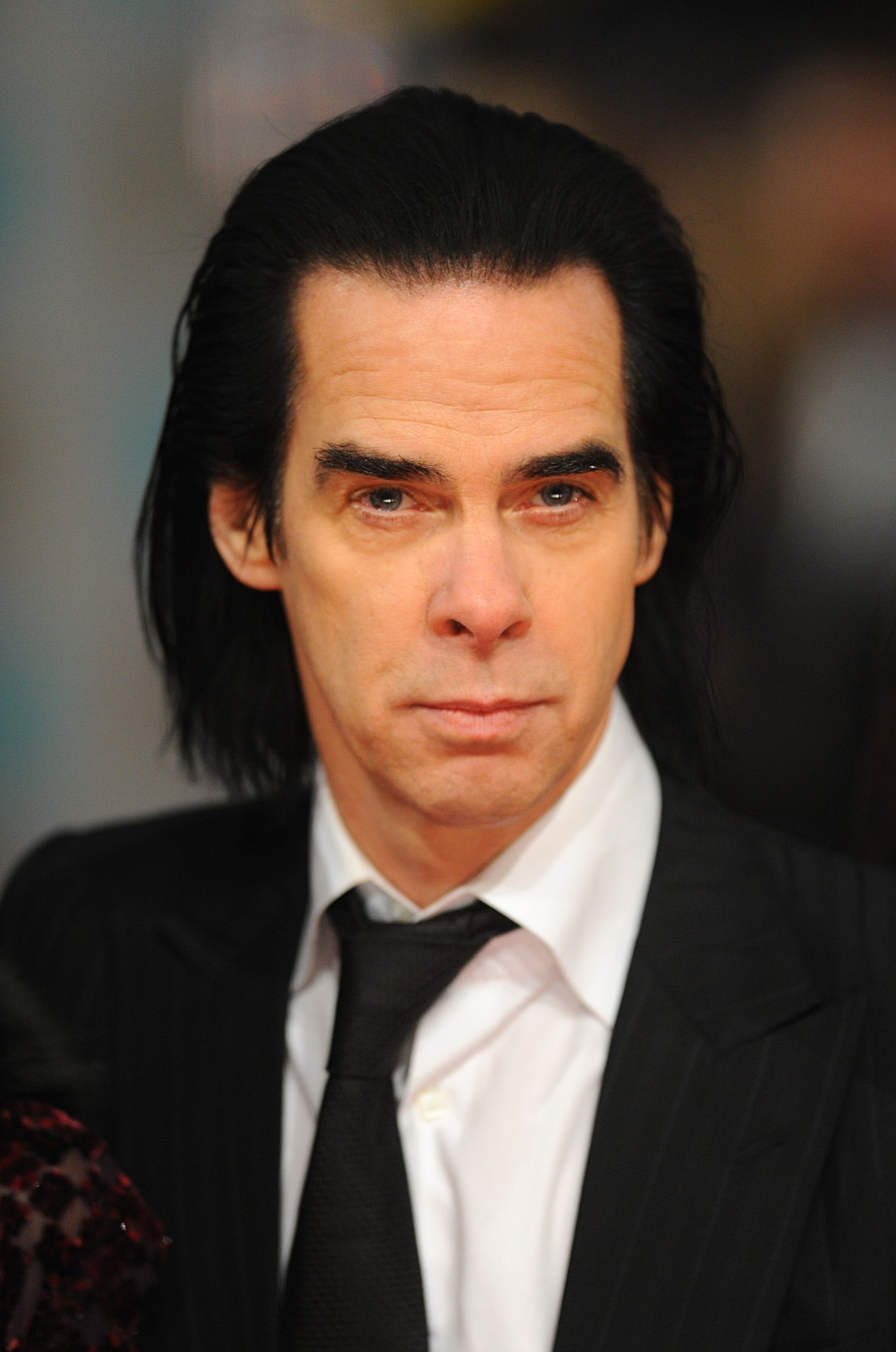 Nick Cave Shares Beautiful Open Letter About Communicating With His Late
