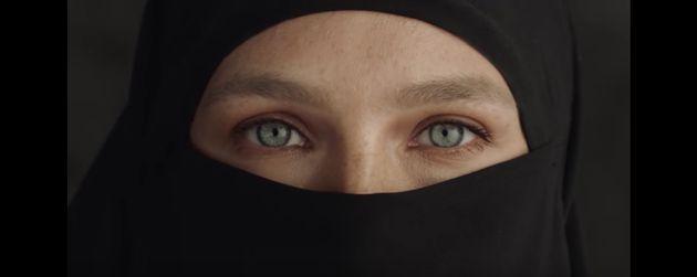 La toile s'enflamme suite à une campagne de publicité israélienne jugée