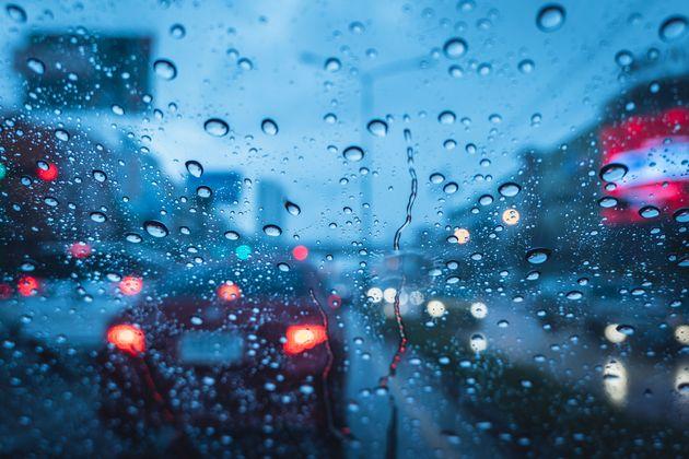 BMS : fortes pluies à partir de cette fin d'après-midi sur les wilayas de l'Est du