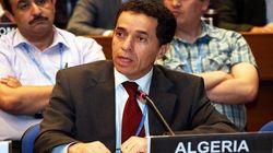 ONU: Laarbi Djacta élu président de la Commission de la fonction publique